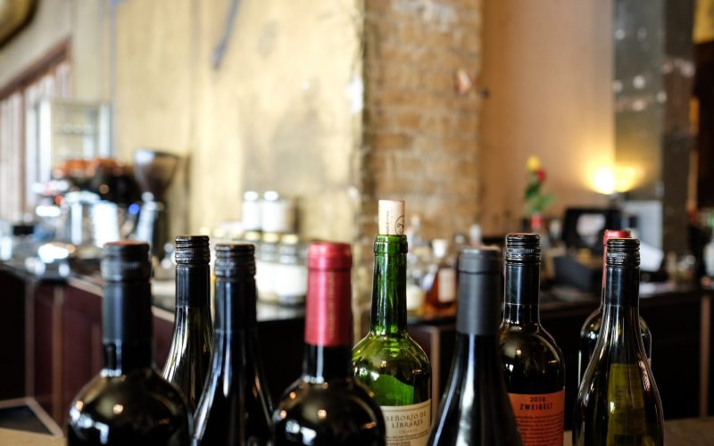 Czy to prawda, że wino im starsze tym lepsze?