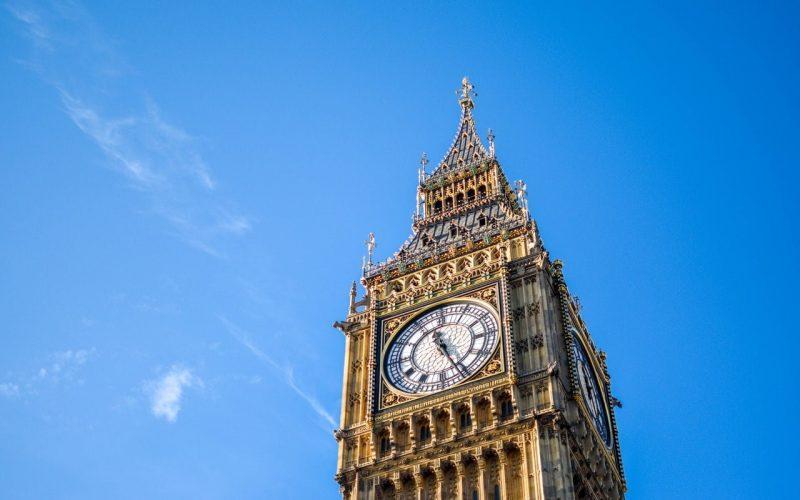Jak wysoki jest Big Ben?