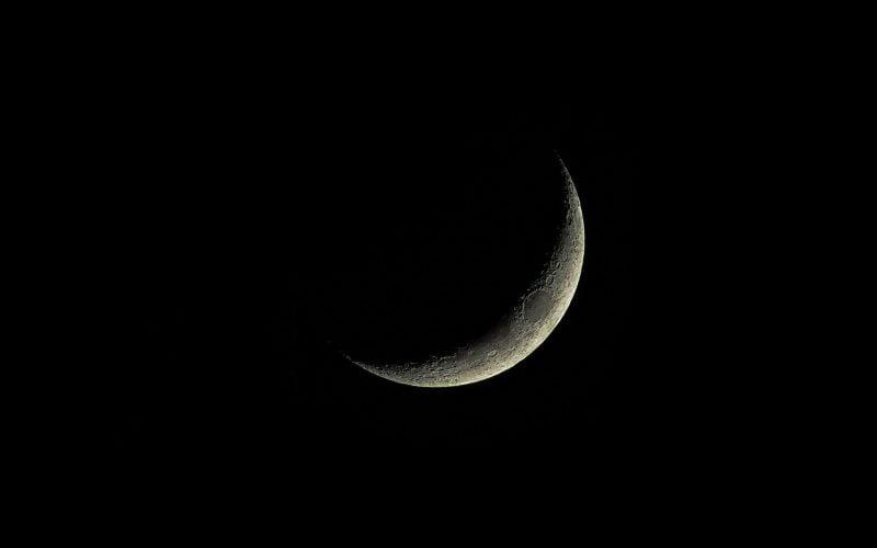 Ile trwa jeden dzień na księżycu?