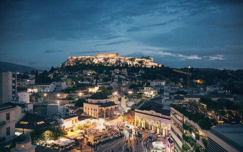 Najstarsze miasto w Europie