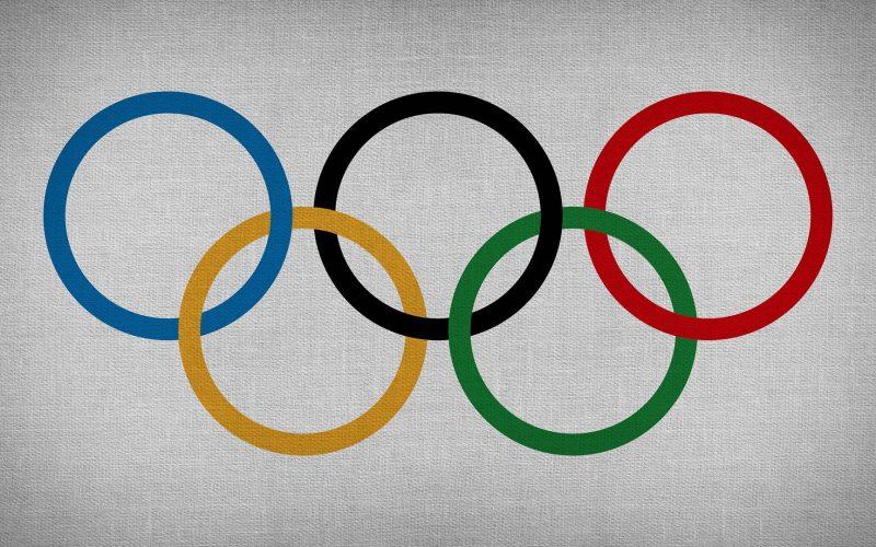 Co oznaczają kółka olimpijskie?