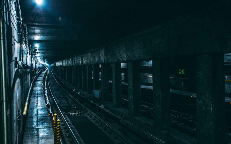 Najstarsze metro na świecie