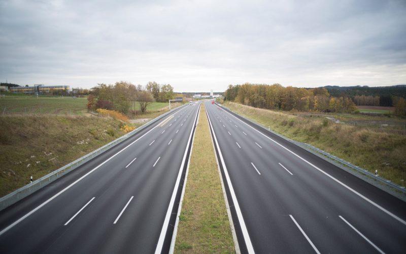 Najdłuższe autostrady na świecie
