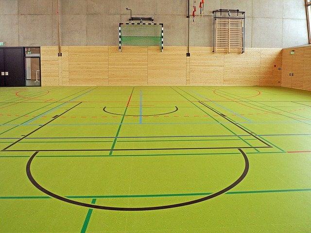 Jakie wymiary ma boisko do piłki ręcznej?