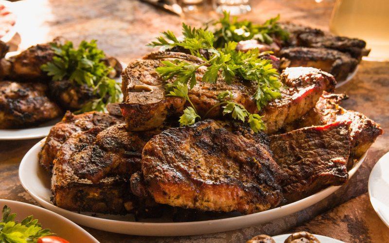 Czy jedzenie mięsa w piątek to grzech?