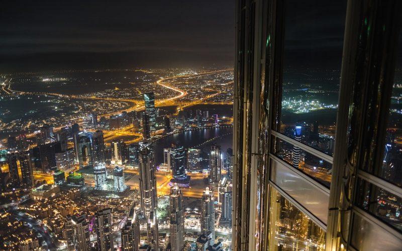 Jaki jest najwyższy budynek na świecie?