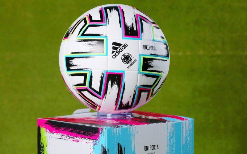 Kiedy odbyły się pierwsze mistrzostwa Europy w piłce nożnej?