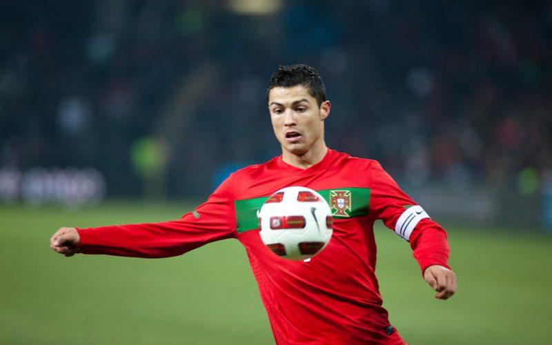 Gdzie urodził się Christiano Ronaldo?