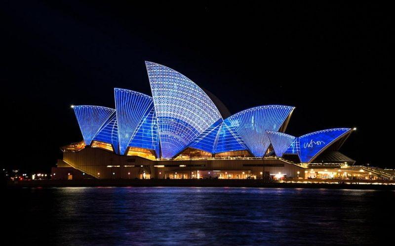 Kto odkrył Australię?
