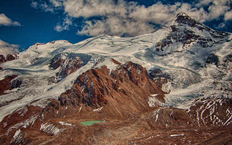 Jaka jest najwyższa góra w Ameryce?